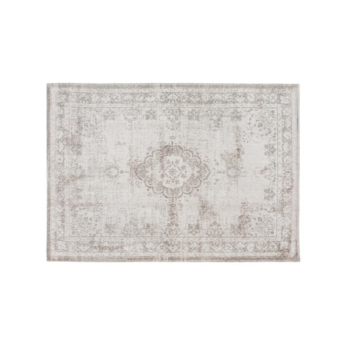 Fading World Rug - Salt and Pepper