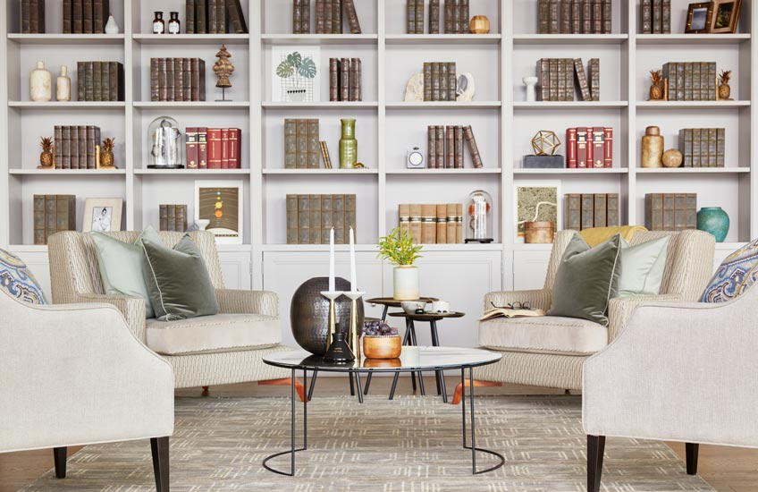 How To Arrange Living Room Furniture Layout Ideas Luxdeco Com