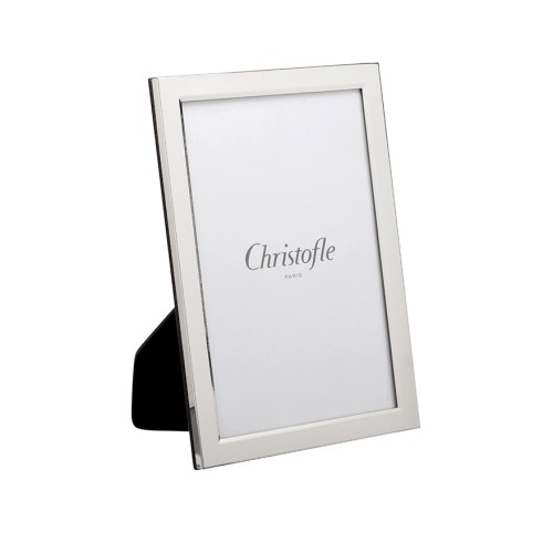 Silver Plated Uni Photo Frame