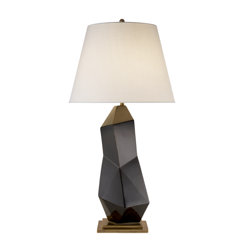Baylis Table Lamp - Black