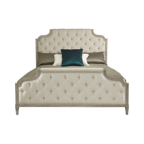 Marquesa Buttoned Bed