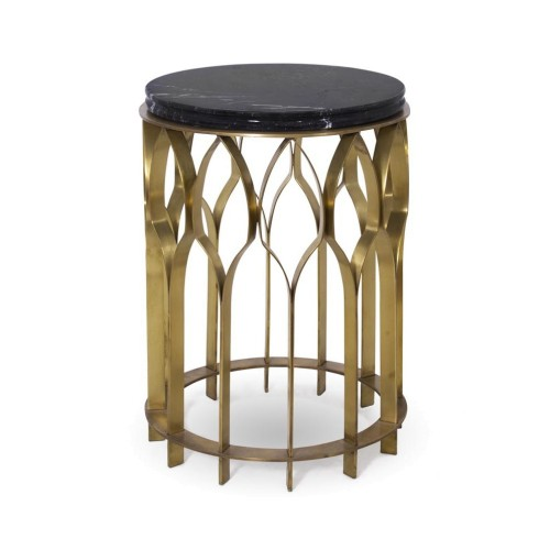 Mecca Side Table