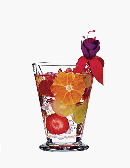 Sangria Cocktail Recipes – Summer Cocktail Recipes – LuxDeco.com Style Guide – Shop Luxury Glassware at LuxDeco.com