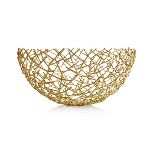 Thatch Large Bowl