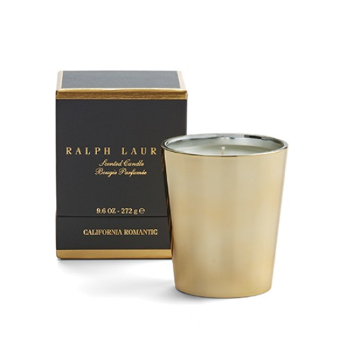 Ralph Lauren Single Wick Candle