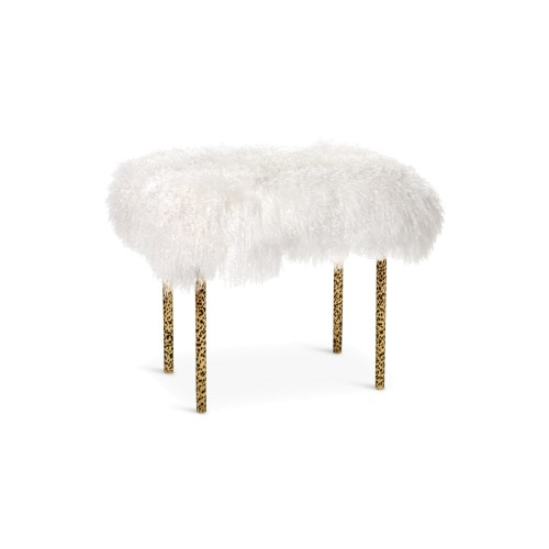 Tree Branches Stool
