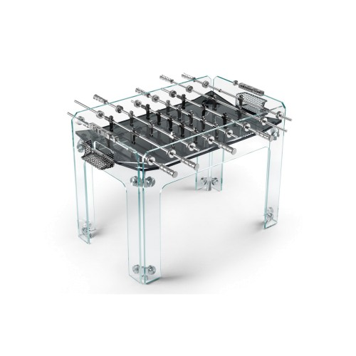 Cristallino Foosball Games Table
