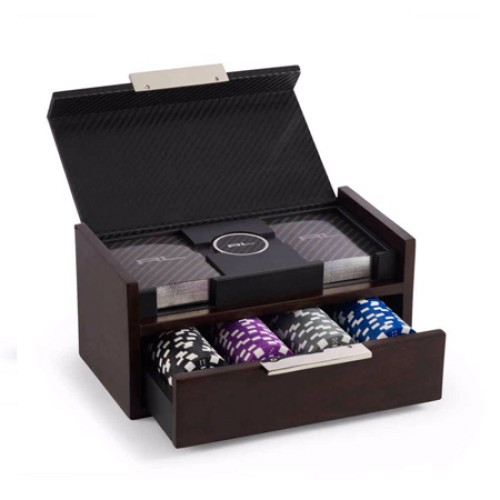 Sutton Poker Set
