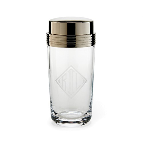 Bentley Cocktail Shaker
