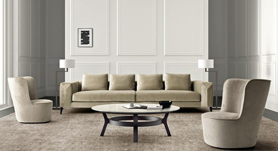 Contemporary Interiors – Shop Casamilano at LuxDeco.com