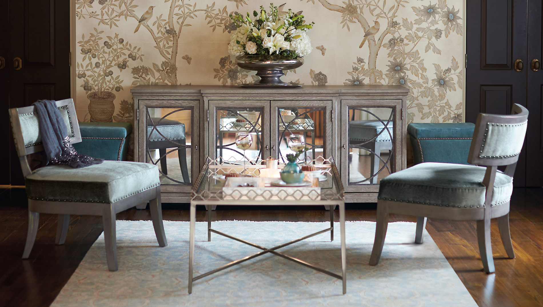 Bernhardt Marquesa Collection – Shop at LuxDeco.com now