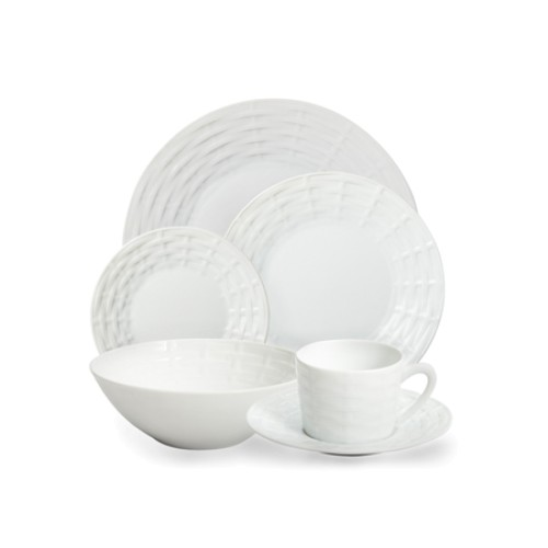 Belcourt 5 Piece Place Setting