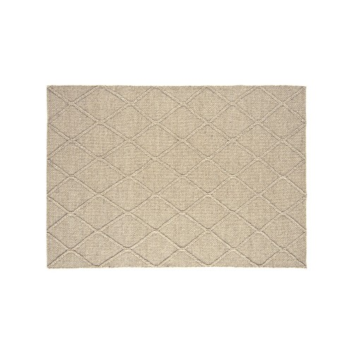 Coast Diamond Rug - Camel