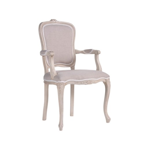 Claude Dining Armchair