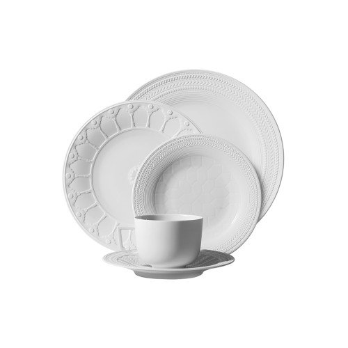 Palace 5-Piece Place Setting