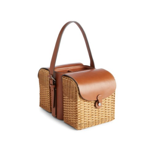 Bailey Wine and Cheese Tote