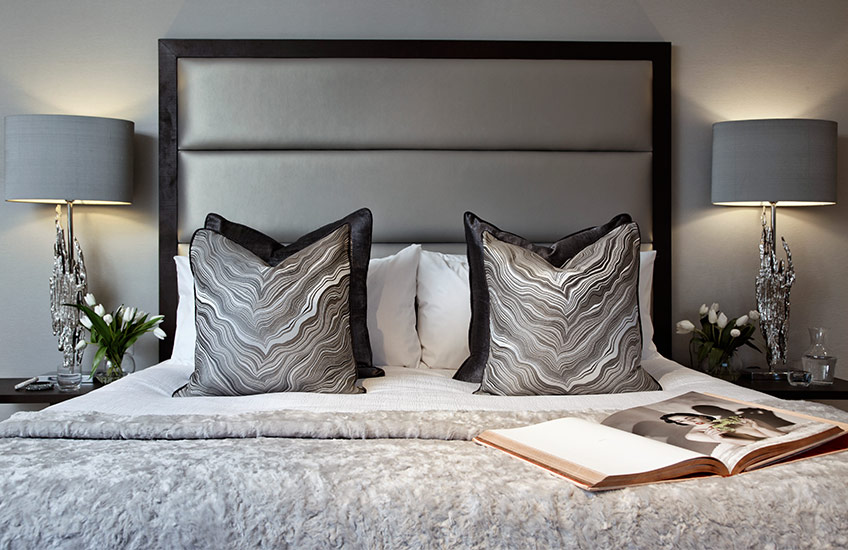 Luxury Bed Linen Care Guide: How to Care for Bedding - Boscolo - LuxDeco Style Guide