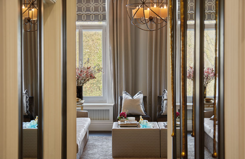 Celine Estates | Luxury Interiors | Shop the look at LuxDeco.com