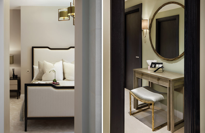 Celine Estates | Luxury London Interiors | Shop the look at LuxDeco.com