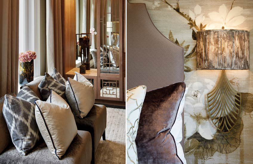 Celine Estates | Luxury Interior Design | Shop the look at LuxDeco.com