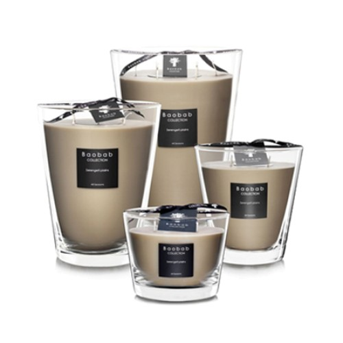 Serengeti Plains Scented Candle