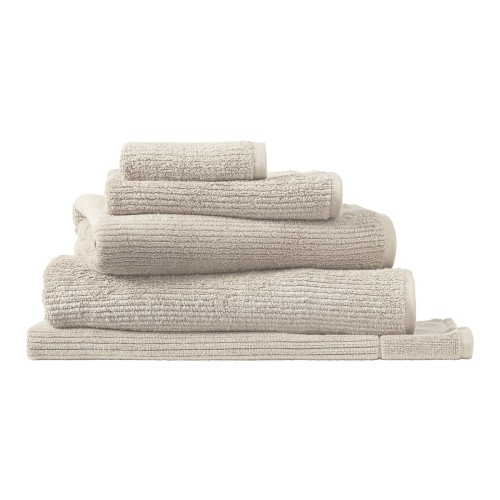 Living Textures Towels - Pumice