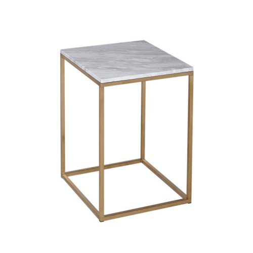 Kentish Square Side Table