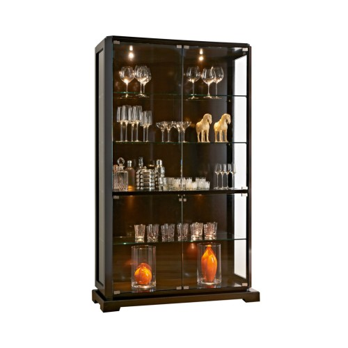 Downtown Collectors Cabinet