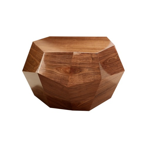 Rock Side Table - Medium