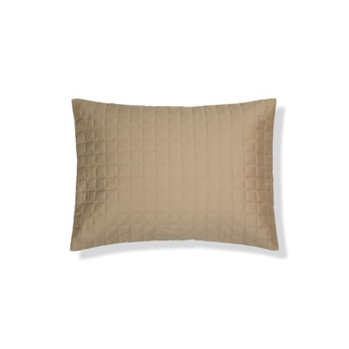 Hunter Quilted Breakfast Cushion Maple