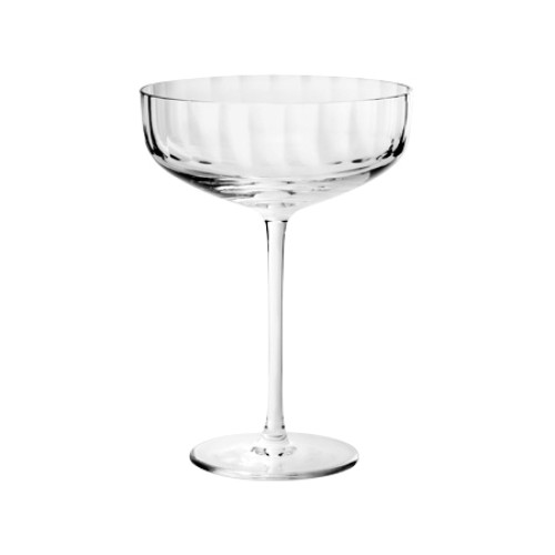 Champagne Coupe Large