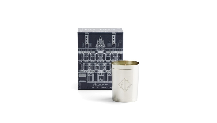 Rhinelander Flagship Candle - 12 Best Scented Candles & Fragrances For Your Home - Style Guide - LuxDeco.com