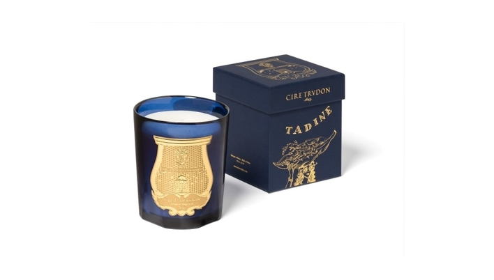 Tadine Limited Collection Candle - 12 Best Scented Candles & Fragrances For Your Home - Style Guide - LuxDeco.com