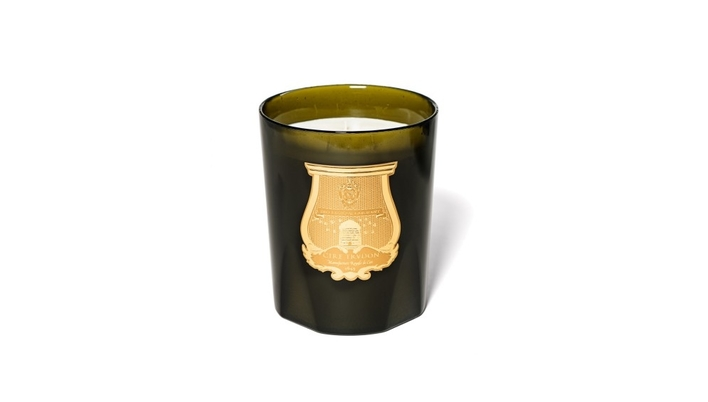 Abd El Kader Great Candle - 12 Best Scented Candles & Fragrances For Your Home - Style Guide - LuxDeco.com