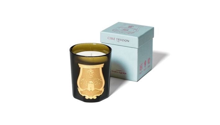 Ernesto Classic Candle - 12 Best Scented Candles & Fragrances For Your Home - Style Guide - LuxDeco.com
