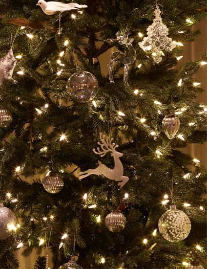 How To Decorate A Christmas Tree | Christmas Tree Decorating Tips from Jeff Leatham | Buy Luxury Christmas Ornaments at LuxDeco.com
