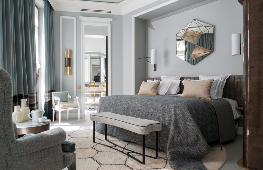Grey Bedroom Ideas Grey Bedroom Colour Schemes Luxdeco Com
