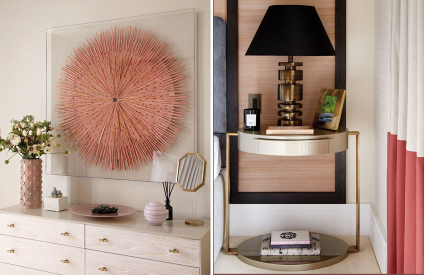 Pantone Colour of the Year 2019 | Living Coral | Elicyon | Read more in the LuxDeco.com Style Guide