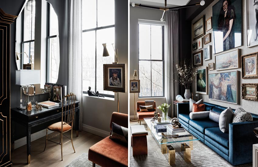 Top 50 Interior Designers Of 2019