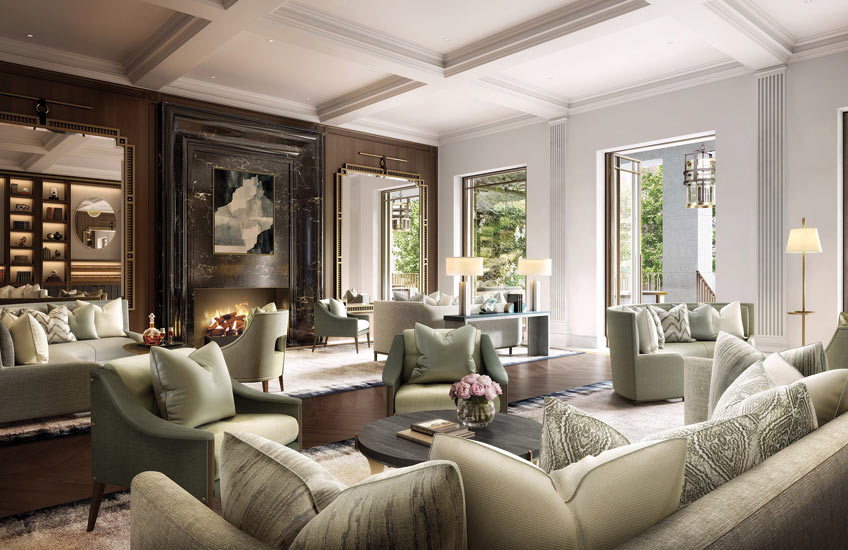 Top Interior Designers 2019 | London Interior Designers | Finchatton | Read  More In The LuxDeco