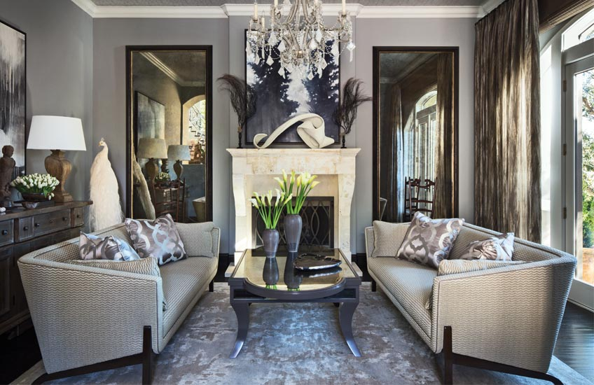 Top Interior Designers 2019  | American Interior Designers | Jeff Andrews | Read more in the LuxDeco.com Style Guide