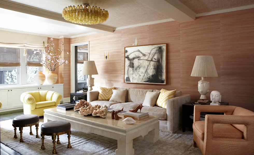 5 Stylish Ways To Use Marble In Your Home Interior Design - LuxDeco Style Guide