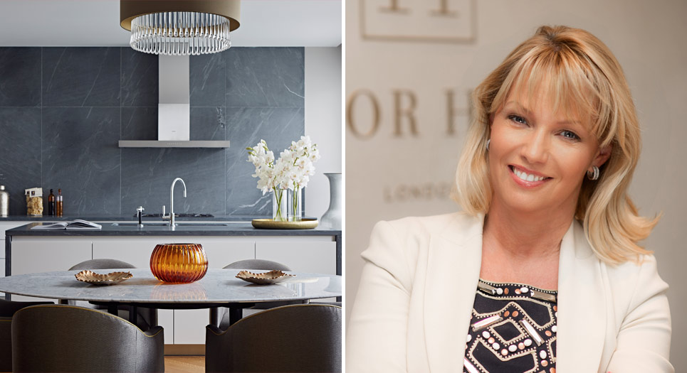 2017 Interior Resolutions from Top Interior Designers | Karen Howes | Taylor Howes | LuxDeco.com