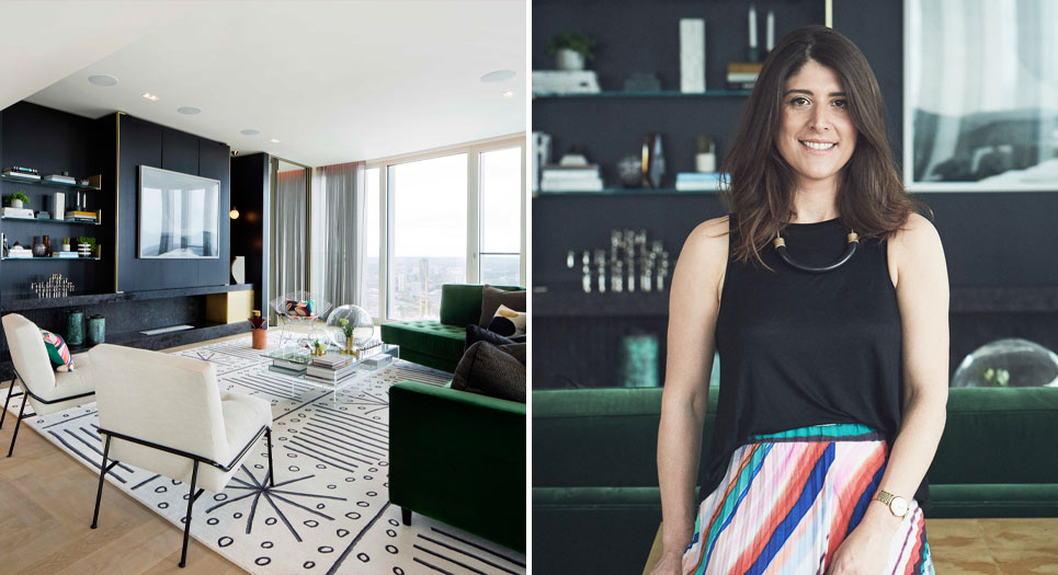 2017 Interior Resolutions from Top Interior Designers | Louise Wickstead | LuxDeco.com