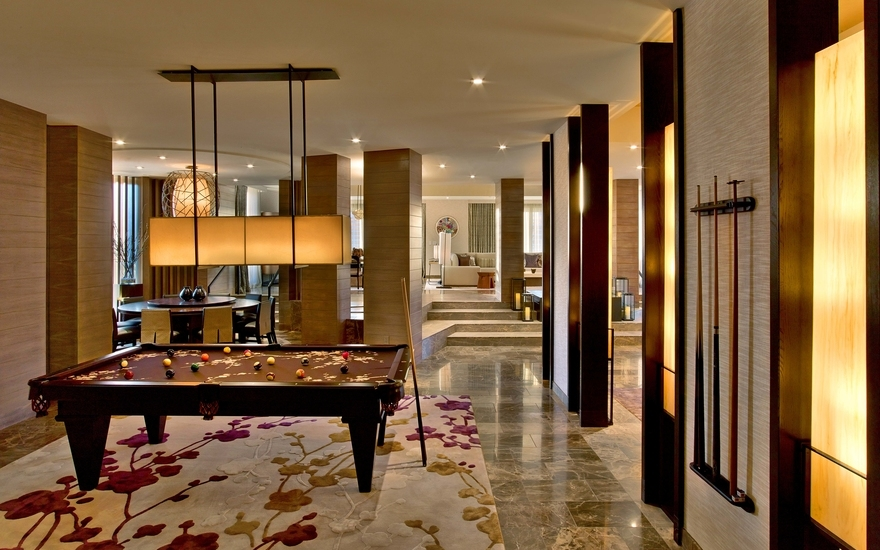 The Nobu Villa - Caesars Palace - The Most Expensive Hotels Rooms Around the World - LuxDeco Style Guide