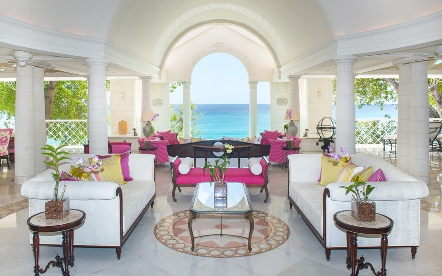 Sandy Lane Suite - Sandy Lane - Most Expensive Hotels Rooms Around the World - LuxDeco Style Guide