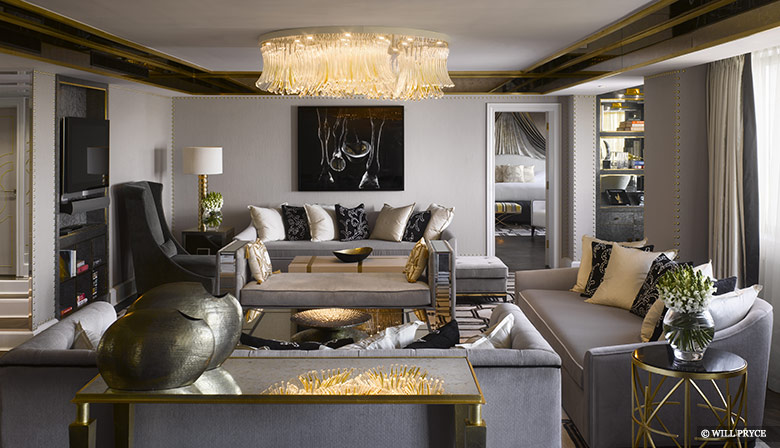 Luxury Interior Lighting Guide | Room Lighting Ideas | LuxDeco.com Style Guide
